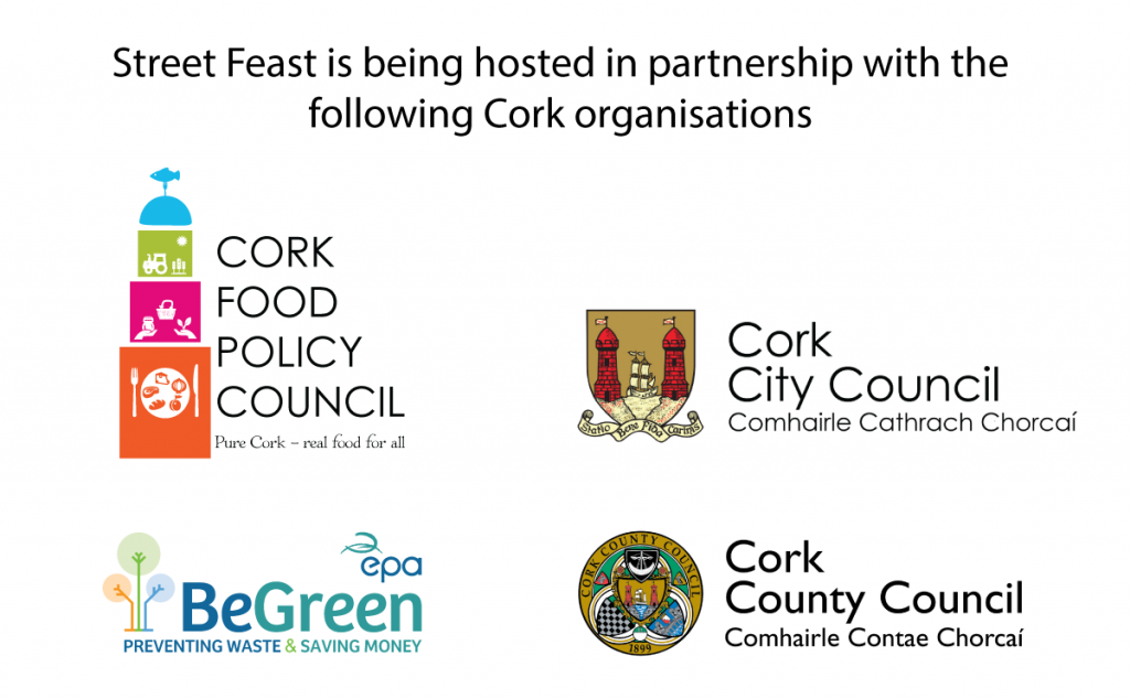 Street Feast Cork Partners