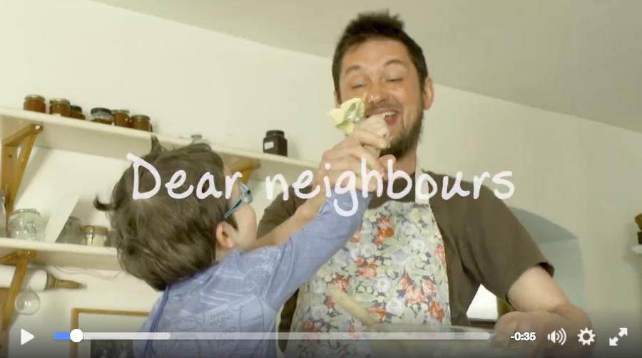 Street Feast Video 2016